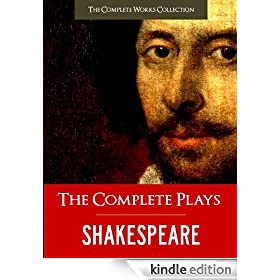 THE COMPLETE PLAYS OF SHAKESPEARE (Special Kindle Illustrated and Commented Edition) All of William Shakespeare's Unabridged Plays AND Yale Critical Analysis ... (The Complete Works of Shakespeare)
