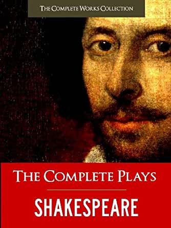 An analysis of diegesis in the works of william shakespeare