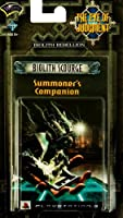 Eye of Judgment Theme Deck - Biolith Scourge