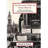 The Socialist Party of Great Britain: Politics, Economics and Britain's Oldest Socialist Partyby David Perrin
