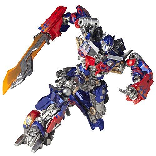 Legacy OF Revoltech / SFX Revoltech] LR-049 Optimus Prime