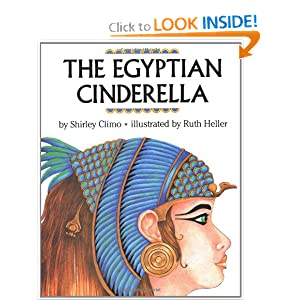 The Egyptian Cinderella