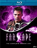 Farscape: The Complete Season One [Blu-ray]