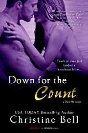Down for the Count (A Dare Me Novel)
