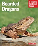 Manfred Au Bearded Dragons Pom (Pet Owner's Manuals)
