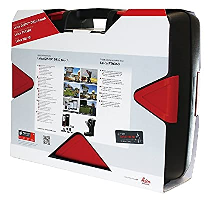 TM D810 Touch Carrying Case
