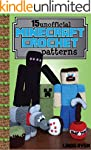 Minecraft Crochet Patterns: 15 Unoffi...