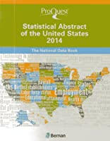 ProQuest Statistical Abstract of the United States 2014