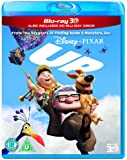 Up [Blu-ray 3D + Blu-ray] [Region Free]