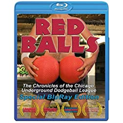 Red Balls BluRay Edition [Blu-ray]