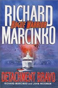 Richard marcinko books in order