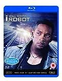 Image de I Robot Blu Ray [Blu-ray] [Import anglais]