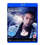 I, Robot [Blu-ray] (2004)by Will Smith