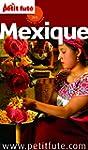 Mexique 2015 Petit Fut� (avec cartes,...