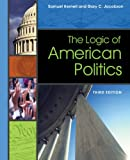 The Logic Of American Politics (1568028911) by Samuel Kernell