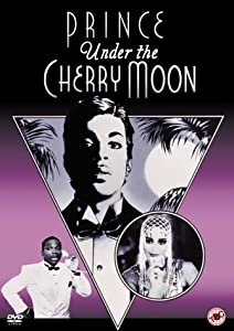 Prince - Under The Cherry Moon [UK Import]