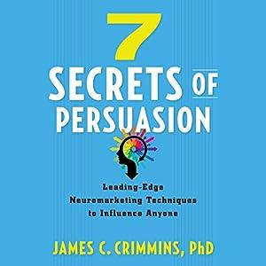 7 Secrets of Persuasion Audiobook