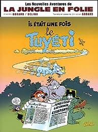 Il était une fois le Tuyéti