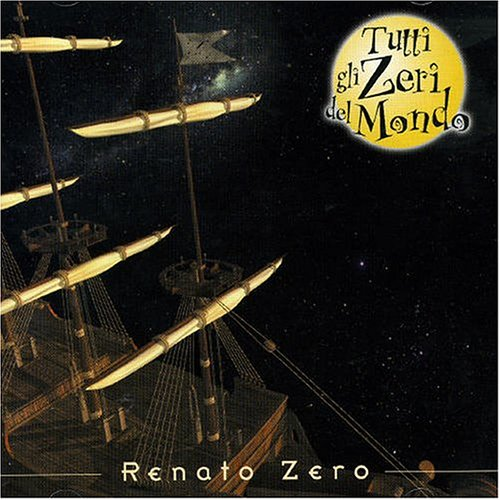 renato zero - quello che non ho detto Lyrics - Zortam Music