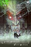 Grant Morrison Batman: Arkham Asylum