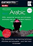 Berlitz Language: Rapid Arabic Vol. 1 (Berlitz Rapid)