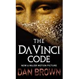 The Da Vinci Codeby Dan Brown
