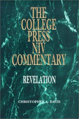Revelation (The College Press Niv Commentary) (College Press compare prices)