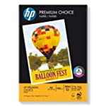 HP A4 100GSM Premium Choice Paper