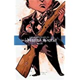 "The Umbrella Academy 02: Dallasvon ""Gerard Way"""