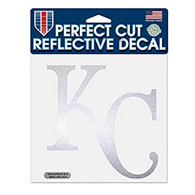 MLB Reflective Perfect Cut