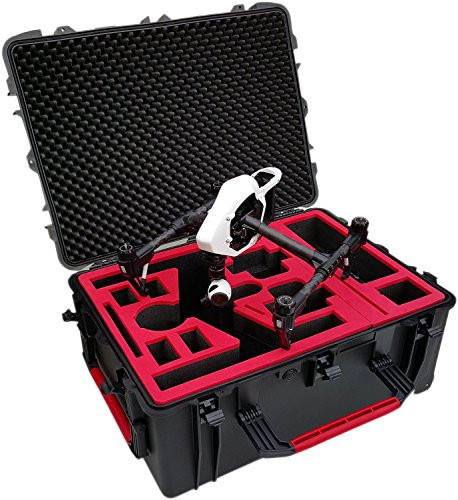 DJI Inspire 1 Koffer