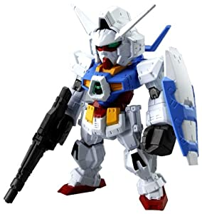 Amazon.com: FW Gundam Converge 5 10 pieces: Toys & Games