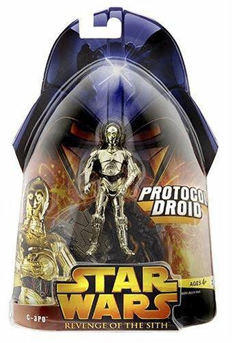 Star Wars E3 BF23 C-3PO