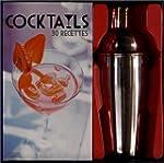 Coffret cocktails