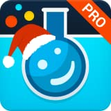 Pho.to Lab PRO - professional photo editor with lots of beautiful effects, frames and filters!