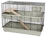 Kaninchen- und Meerschweinchenheim GRENADA 100