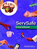 img - for ServSafe Coursebook with Exam Answer Sheet book / textbook / text book