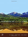 img - for Environmental and Pollution Science by Ian L. Pepper Professor (2006-05-19) book / textbook / text book