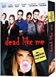 Dead Like Me: Complete Season 1 [Import]