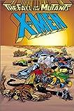 X-Men: Fall of the Mutants