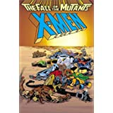X-Men: Fall of the Mutantsby Chris Claremont