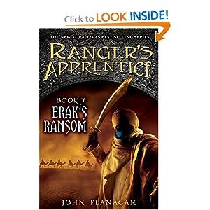 Erak's Ranso (Ranger's Apprentice, Book 7) John Flanagan
