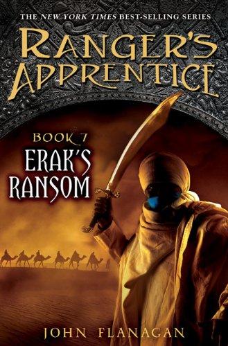 Image for Ranger's Apprentice: Erak's Ransom