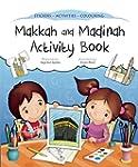 Makkah and Madinah Activity Book (Dis...