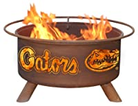 Patina F423 University of Florida Fire Pit by Patina