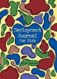 Deployment Journal for Kids