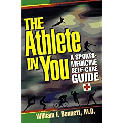 Athlete in You: A Sports Medicine Self-Care Guide
