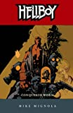 Hellboy, Vol. 5: Conqueror Worm by Mike Mignola