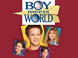 Boy Meets World Season 1