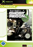 Tom Clancy's Ghost Recon [Xbox Classics]